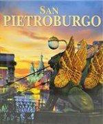 Альбом «Санкт- Петербург» 304 стр. итал. язык