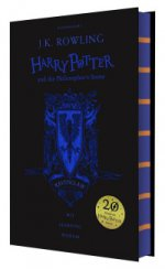 Harry Potter and the Philosophers Stone Rav.Ed.HB