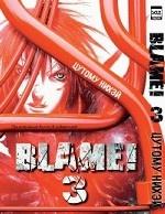 Blame!Том 3