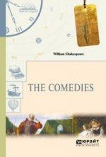 The comedies. Комедии