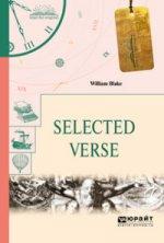 Selected verse. Избранные стихи