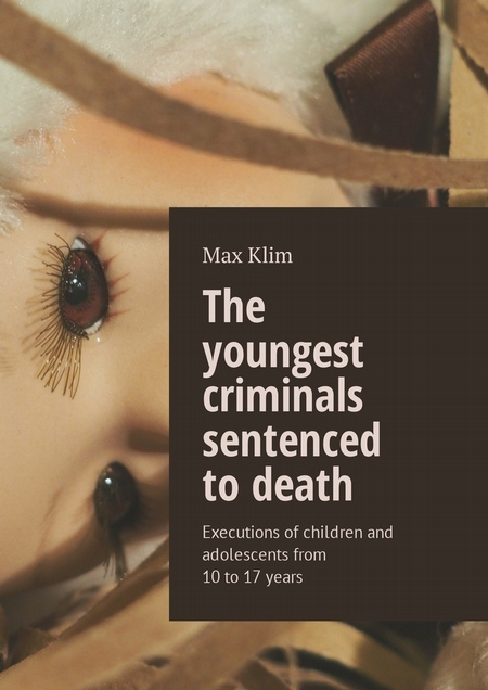 the argument in favor of the teenager crime punishment severity Include incapacitation, punishment, deterrence and rehabilitation severity of punishment and crime rates, the findings were not strong enough to.