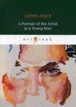 A Portrait of the Artist as a Young Man = Портрет художника в юностиUlysses = Улисс: кн на англ.яз