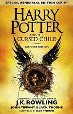 Harry Potter & the Cursed Child - Parts I & II(B)