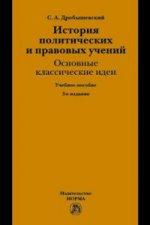 История политических и правовых учений: основные классические идеи