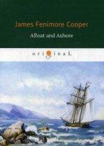 Afloat and Ashore = На море и на суше: роман на англ.яз