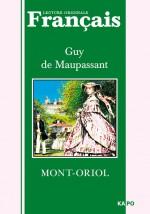 Монт-Ориоль. Книга для чтения на французском языке
