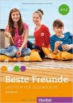 Beste Freunde A1/1, KB