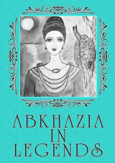 Abkhazia in legends