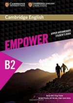 Camb Eng Empower Upp-Int SB