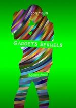 Gadgets sexuels. Agence Amur