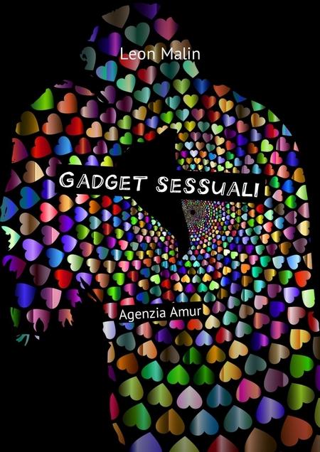 Gadget sessuali. Agenzia Amur