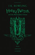 Harry Potter and The Philosopher's Stone: Slytherin Edition