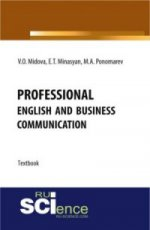 PROFESSIONAL ENGLISH AND BUSINESS COMMUNICATION