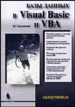 Базы данных в Visual Basic и VBA. Самоучитель