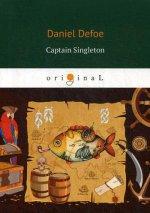 Captain Singleton = Капитан Сингльтон: роман на англ.яз