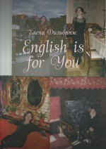 English is forYou