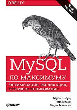 MySQL по максимуму. Оптимизация, репликация, резервное копирование
