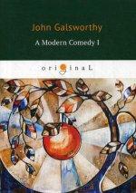 A Modern Comedy 1 = Современная комедия 1: кн. на англ.яз