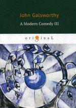 A Modern Comedy 3 = Современная комедия 3: кн. на англ.яз