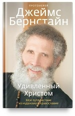 Удивленный Христом. Мое путешествие из иудаизма в православие