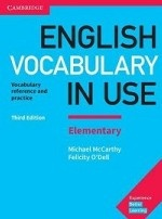 English Vocabulary in Use. Elementary. Book with Answers