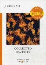 Collected Sea Tales = Рассказы о море: на англ.яз
