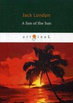 A Son of the Sun = Сын Солнца: на англ.яз
