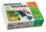 Scratch+Arduino. 18 проектов для юных программистов