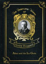 Allan and the Ice-Gods = Аллан и Ледяные Боги: на англ.яз