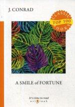A Smile of Fortune = Улыбка фортуны: на англ.яз