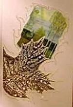 Голубень. Стихотворения и поэмы, 1910-1917