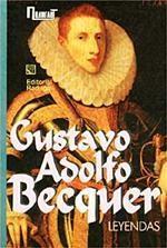 Легенды. Сборник. На испанском языке