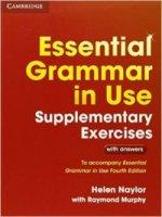 Essential Gram in Use 3Ed Supp Ex