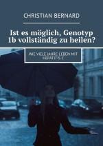 Ist es mglich, Genotyp 1b vollstndig zu heilen? Wie viele Jahre lebenmit HepatitisC