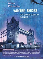 Winter Shoes for Cross-Country Running