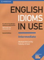 Eng Idioms in Use Interm 2Ed with ans