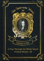 A Tour Through the Whole Island of Great Britain III = Тур через Великобританю 3. Т. 8: на англ.яз