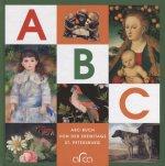 ABC-BUCH von der Eremitage St.Petersburg deutsche edition hardcover, 64 pages, 106 colour illustrations 210 Ч 210 mm 2018