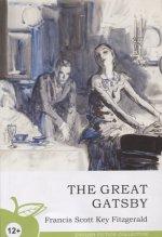 Великий Гэтсби: роман (на англ. яз.)