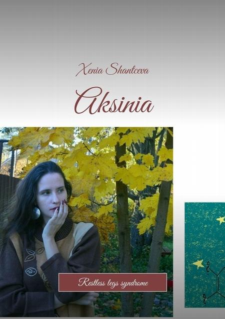 Aksinia. Restless legs syndrome