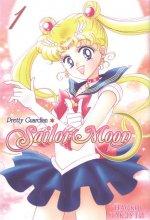 Sailor Moon. Том Первый