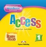 Access 1. Interactive Whiteboard Software. Beginner. Комп. прогр. для интерак. доски