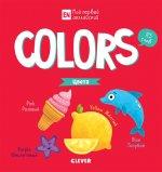 Colors. Цвета