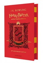 Harry Potter and the Chamber of Secrets Gryffindor