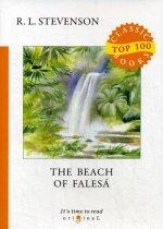 The Beach of Falesa = Берег Фалеза: на англ.яз
