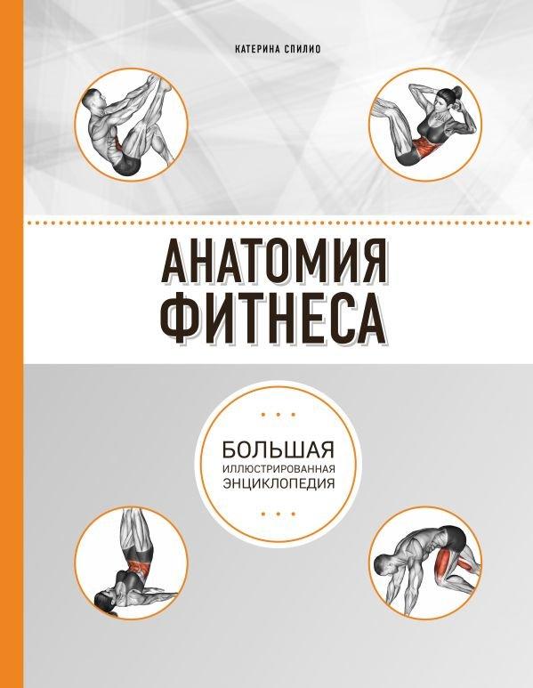 Анатомия фитнеса