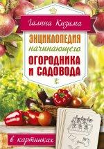 Энциклопедия начинающего огородника и садовода