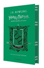 Harry Potter and the Chamber of Secrets Slytherin