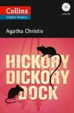 Hickory Dickory Dock (+CD)